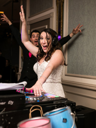 wedding djs in Delaware, best wedding djs, award winning dj, wilmington, de, delaware