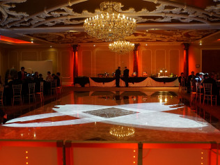 Party Lights, lighting solutions that will add enchanting ambiance